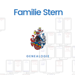 Familie Stern